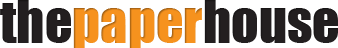 the paper house logo